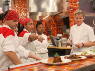 Watch Hell's Kitchen Season 12 Episode 13