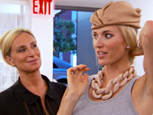Watch The Real Housewives of New York City Season 6 Episode 14