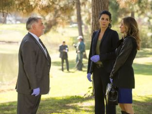 Watch Rizzoli & Isles Season 5 Episode 1