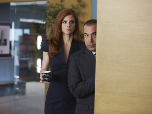 Watch Suits Season 4 Episode 3