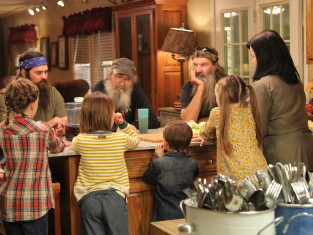Watch Duck Dynasty Season 6 Episode 2