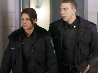 Watch Rookie Blue Season 5 Episode 4