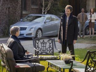 Watch Perception Season 3 Episode 3
