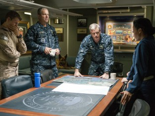 Watch The Last Ship Season 1 Episode 3