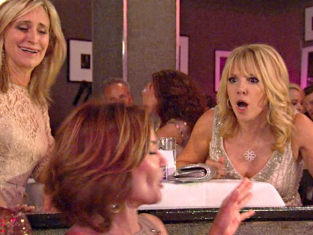 Watch The Real Housewives of New York City Season 6 Episode 18