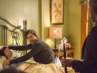 Watch Perception Season 3 Episode 4