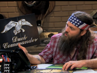 Watch Duck Dynasty Season 6 Episode 5