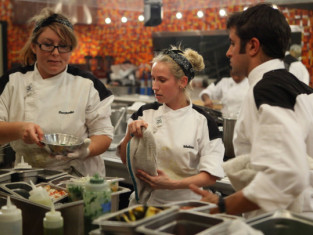 Watch Hell's Kitchen Season 12 Episode 18