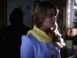 Watch Pretty Little Liars Season 5 Episode 6