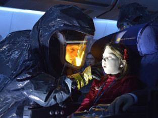 Watch The Strain Season 1 Episode 1