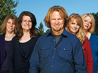 Watch Sister Wives Season 5 Episode 7