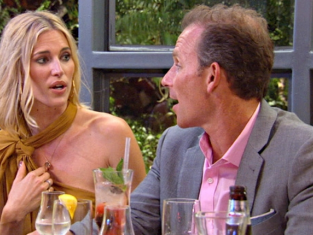 Watch The Real Housewives of New York City Season 6 Episode 19