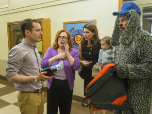 Watch Wilfred Season 4 Episode 5