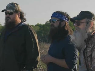 Watch Duck Dynasty Season 6 Episode 6