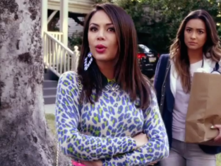 Watch Pretty Little Liars Season 5 Episode 7