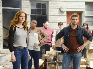 Watch Under the Dome Season 2 Episode 5