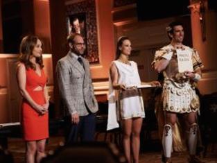 Watch Food Network Star Season 10 Episode 8