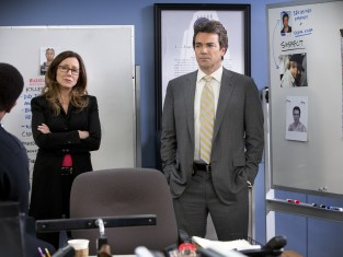 Watch Major Crimes Season 3 Episode 7