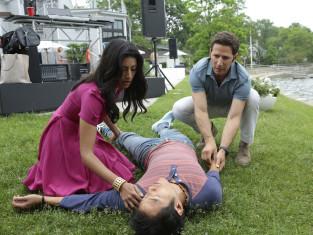 Watch Royal Pains Season 6 Episode 7