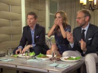 Watch Food Network Star Season 10 Episode 9