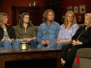 Watch Sister Wives Season 5 Episode 9