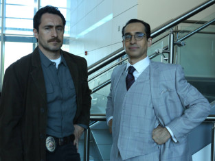 Watch The Bridge Season 2 Episode 4