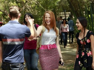 Watch Switched at Birth Season 3 Episode 19