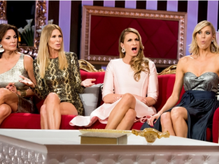 Watch The Real Housewives of New York City Season 6 Episode 22