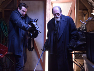 Watch The Strain Season 1 Episode 5