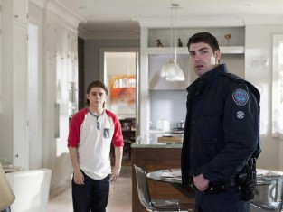 Watch Rookie Blue Season 5 Episode 8