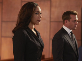Watch Suits Season 4 Episode 9
