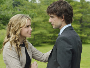 Watch Covert Affairs Season 5 Episode 8
