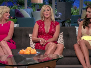 Watch The Real Housewives of Orange County Season 9 Episode 19