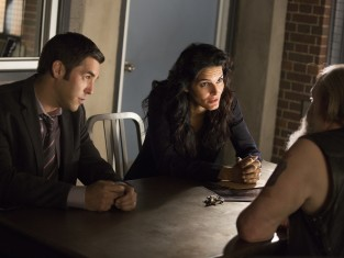 Watch Rizzoli & Isles Season 5 Episode 11