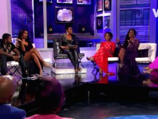 Watch Love and Hip Hop: Atlanta Season 3 Episode 18