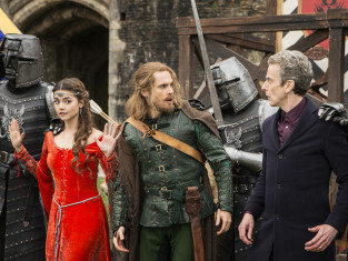 Watch Doctor Who Season 8 Episode 3