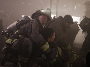 Who Gets Out Alive? - Chicago Fire