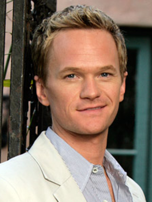 Neil Patrick Harris as Barney Stinson