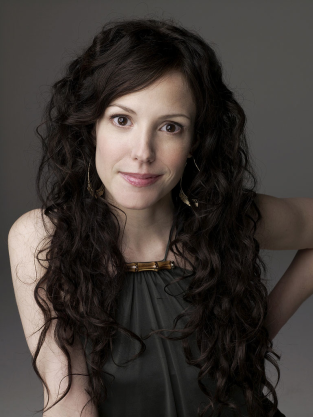 Mary-Louise Parker as Nancy Botwin