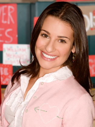 Rachel Berry Photo
