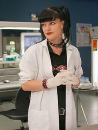 Pauley Perrette as Abby