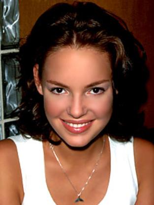 Katherine Heigl: 1995