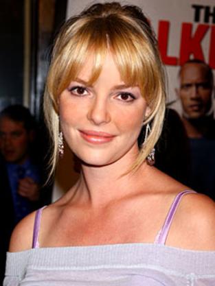 Katherine Heigl: 2004