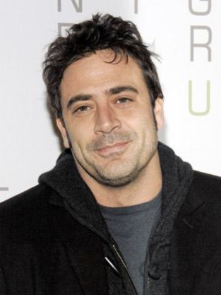 Jeffrey Dean Morgan: Single
