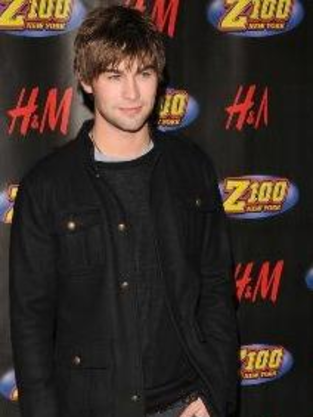Handsome Chace