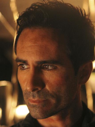 Richard Alpert Photo