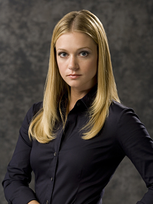 A.J. Cook Promo Pic