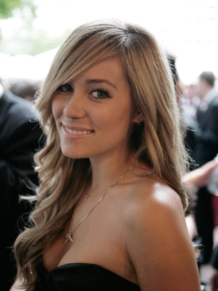 Lauren Conrad in D.C.