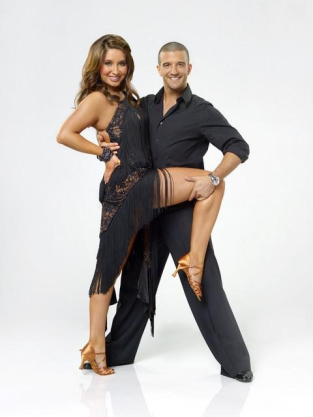 Bristol for DWTS