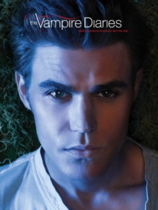 Paul Wesley Poster